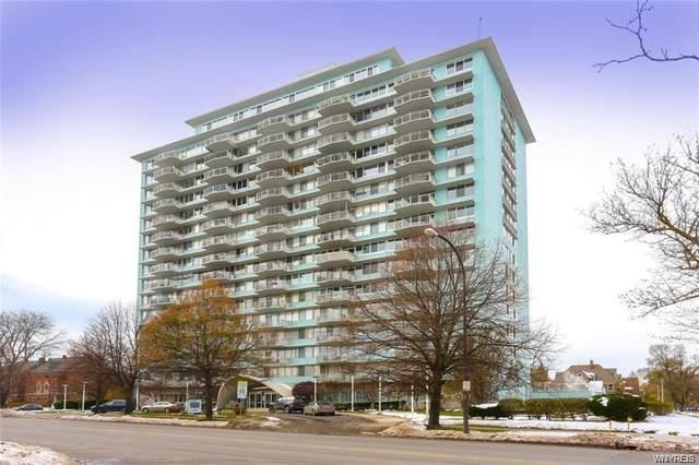 1088 Delaware Avenue 17A, Buffalo, NY 14209 (MLS #B1333836) :: 716 Realty Group