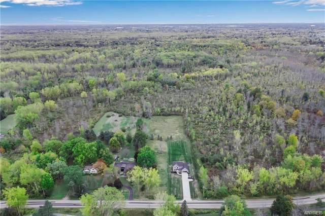1463 Tonawanda Creek Road, Amherst, NY 14228 (MLS #B1334143) :: 716 Realty Group