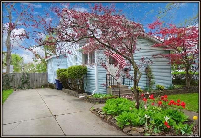 33 Millar Place, Lockport-City, NY 14094 (MLS #B1334768) :: Avant Realty