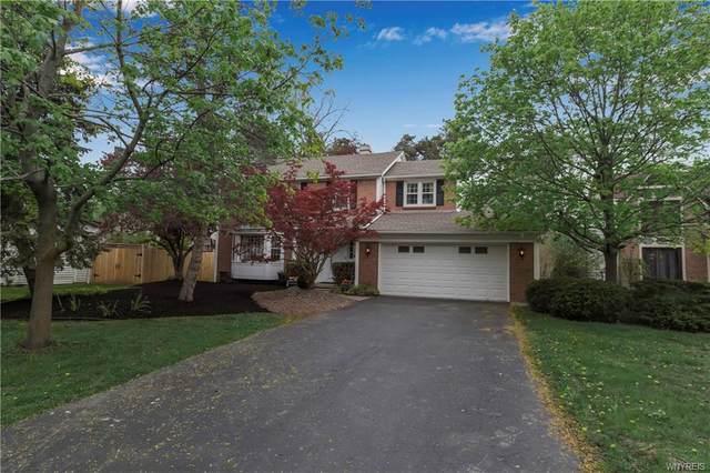 81 Greencastle Lane, Amherst, NY 14221 (MLS #B1334879) :: Avant Realty