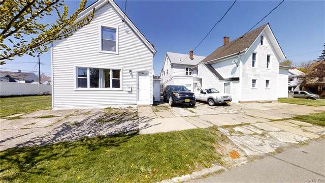 792 West Street, Buffalo, NY 14213 (MLS #B1335013) :: MyTown Realty