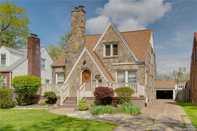 297 Irving Terrace, Tonawanda-Town, NY 14223 (MLS #B1335087) :: Avant Realty