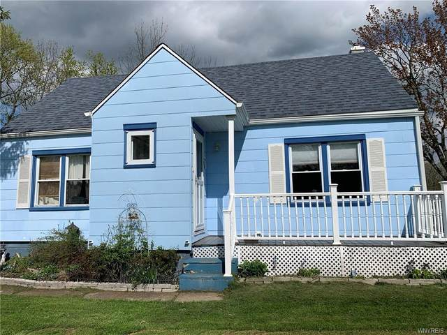 1845 Huth Road, Grand Island, NY 14072 (MLS #B1335155) :: BridgeView Real Estate Services