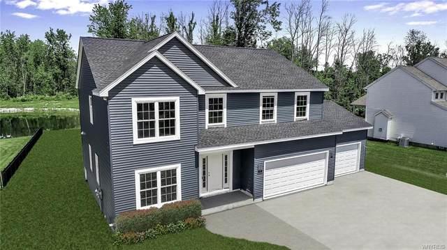 44 Hidden Meadow Crossing, Lancaster, NY 14086 (MLS #B1335192) :: BridgeView Real Estate Services