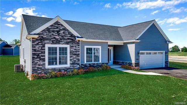 52 Windham Court, Grand Island, NY 14072 (MLS #B1335205) :: BridgeView Real Estate Services