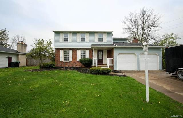 269 Colonial Drive, Grand Island, NY 14072 (MLS #B1335367) :: BridgeView Real Estate Services