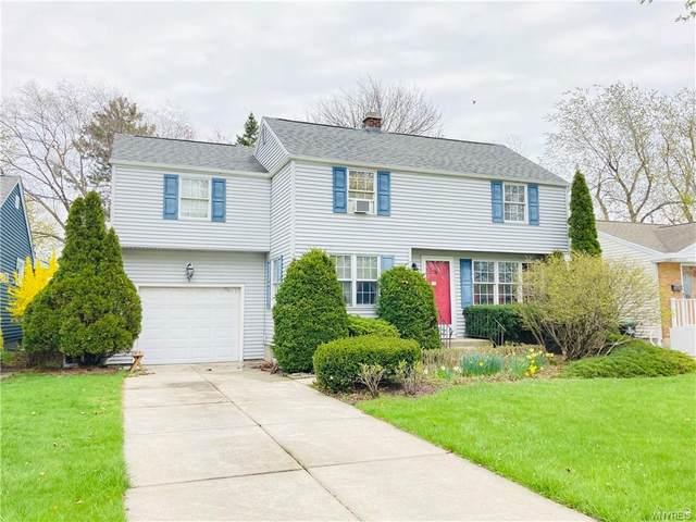 99 Rockland Road, Tonawanda-Town, NY 14150 (MLS #B1335409) :: TLC Real Estate LLC