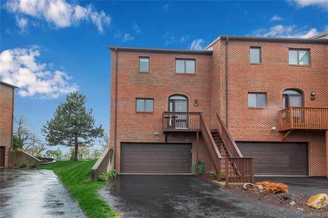 434 Lakefront Boulevard, Buffalo, NY 14202 (MLS #B1335486) :: 716 Realty Group
