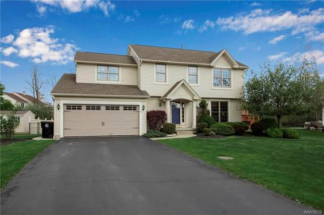 38 Whitestone Lane, Lancaster, NY 14086 (MLS #B1335543) :: BridgeView Real Estate Services