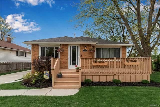 179 Moore Avenue, Tonawanda-Town, NY 14223 (MLS #B1335564) :: TLC Real Estate LLC