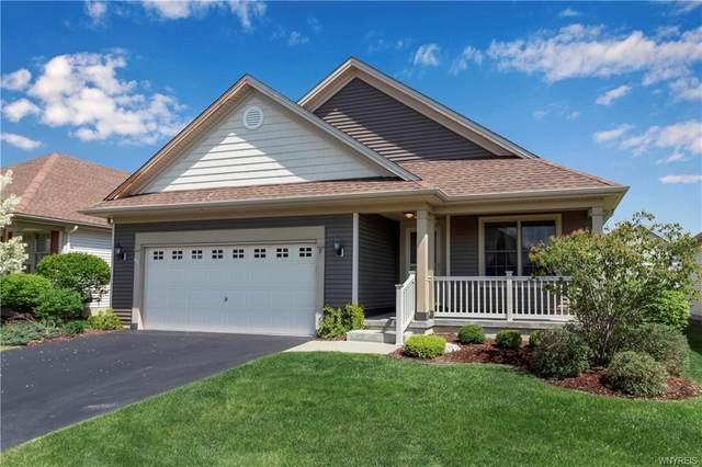 9 Pelham Road, Lancaster, NY 14086 (MLS #B1335604) :: BridgeView Real Estate Services