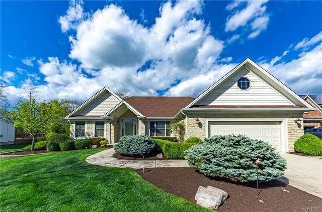 5573 Field Brook Drive, Clarence, NY 14051 (MLS #B1335647) :: TLC Real Estate LLC