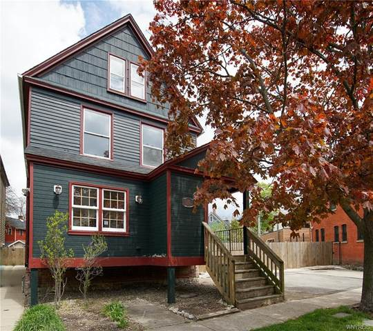31 Chenango Street, Buffalo, NY 14213 (MLS #B1335701) :: Robert PiazzaPalotto Sold Team