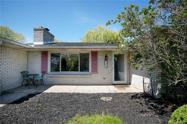 158 Regency Drive, Grand Island, NY 14072 (MLS #B1335703) :: BridgeView Real Estate Services