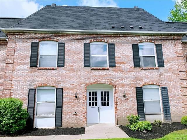 4547 Chestnut Ridge Road 107B, Amherst, NY 14228 (MLS #B1335799) :: TLC Real Estate LLC