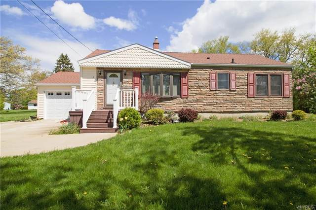 895 Elliott Drive, Lewiston, NY 14092 (MLS #B1336068) :: Robert PiazzaPalotto Sold Team
