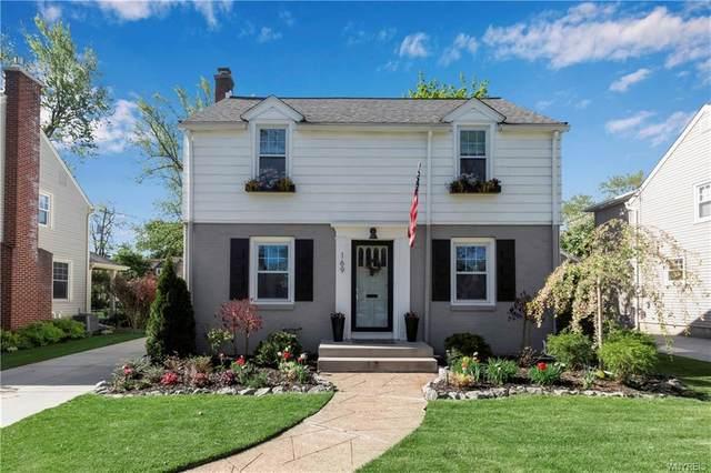 169 Meadow Lane, Tonawanda-Town, NY 14223 (MLS #B1336135) :: TLC Real Estate LLC