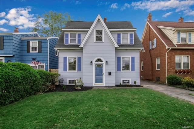 391 Rosedale Boulevard, Amherst, NY 14226 (MLS #B1336201) :: TLC Real Estate LLC