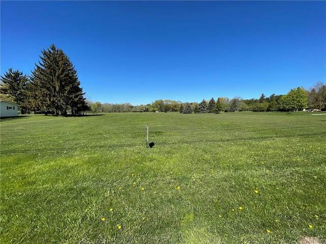00 Kraus Road, Clarence, NY 14031 (MLS #B1336397) :: Robert PiazzaPalotto Sold Team