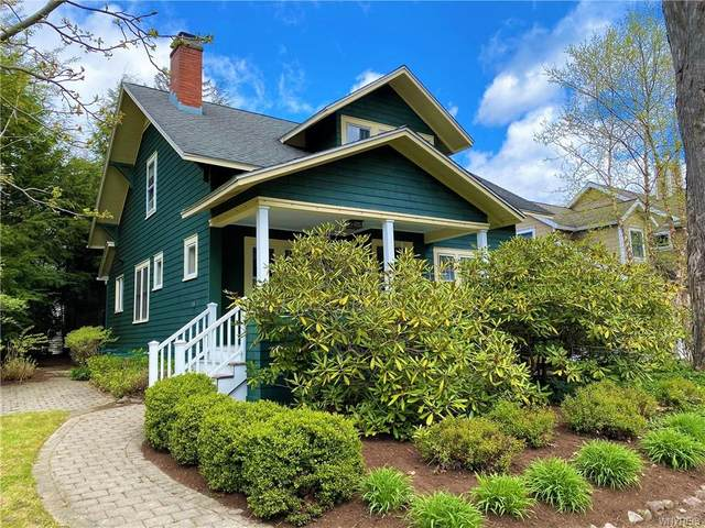 46 Hurst Avenue, Chautauqua, NY 14722 (MLS #B1336509) :: TLC Real Estate LLC