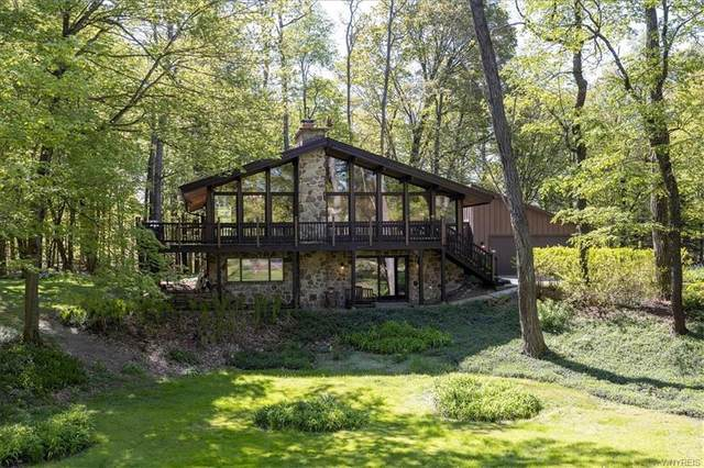 9073 Maltby Drive, Colden, NY 14069 (MLS #B1336785) :: 716 Realty Group
