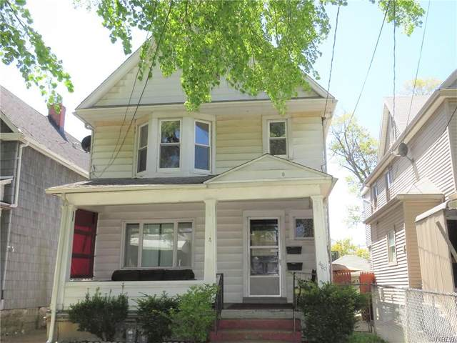 480 East Street, Buffalo, NY 14207 (MLS #B1336818) :: 716 Realty Group