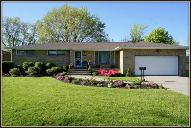 144 Hilton Blvd Boulevard, Amherst, NY 14226 (MLS #B1336823) :: 716 Realty Group
