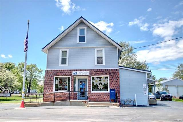10778 Brant Angola Road, Brant, NY 14027 (MLS #B1336837) :: Serota Real Estate LLC