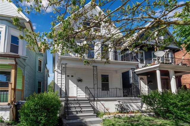 124 Auburn Avenue, Buffalo, NY 14213 (MLS #B1336876) :: 716 Realty Group