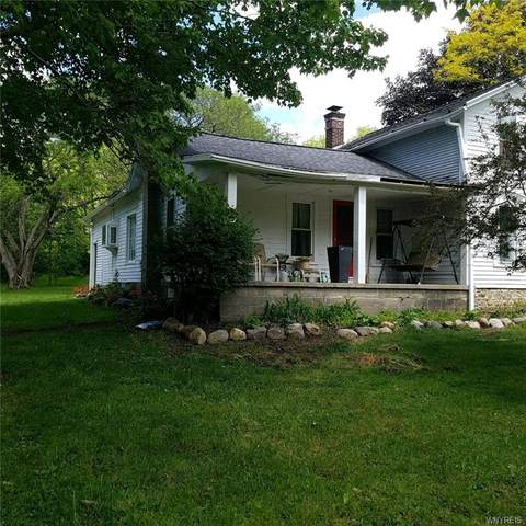 11217 Wyandale Road, Concord, NY 14141 (MLS #B1337045) :: BridgeView Real Estate