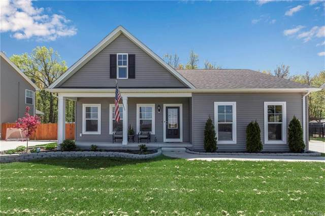 828 Whitehaven Road, Grand Island, NY 14072 (MLS #B1337072) :: 716 Realty Group