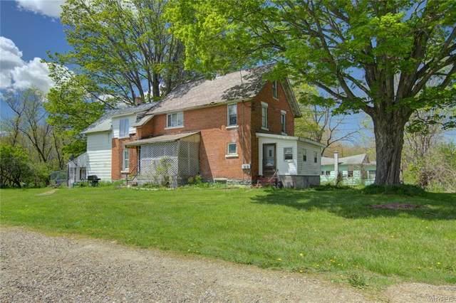 3013 Water Street, Ellicott, NY 14733 (MLS #B1337160) :: TLC Real Estate LLC