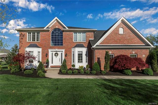 8197 Fernleaf Court, Clarence, NY 14221 (MLS #B1337173) :: 716 Realty Group