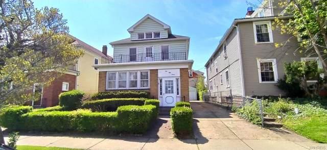 157 Tacoma Avenue, Buffalo, NY 14216 (MLS #B1337285) :: BridgeView Real Estate Services