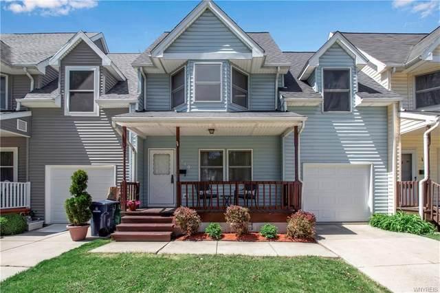Buffalo, NY 14210 :: BridgeView Real Estate Services