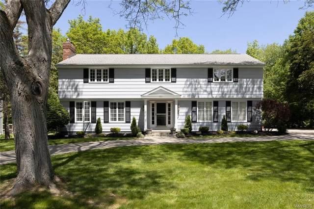 151 Stonehenge Drive, Orchard Park, NY 14127 (MLS #B1337346) :: 716 Realty Group