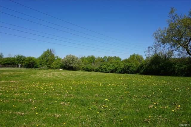 3424 W Yorkshire Road, Yorkshire, NY 14030 (MLS #B1337352) :: TLC Real Estate LLC