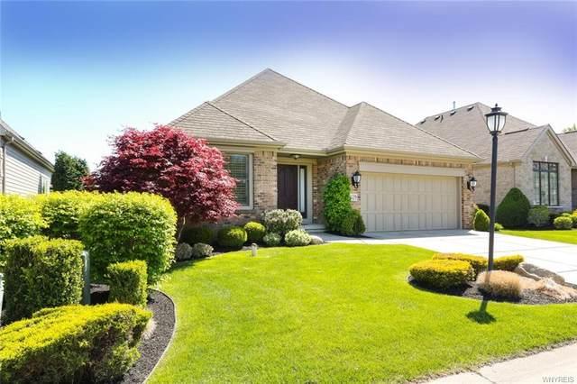 129 Harbridge Manor, Amherst, NY 14221 (MLS #B1337357) :: 716 Realty Group