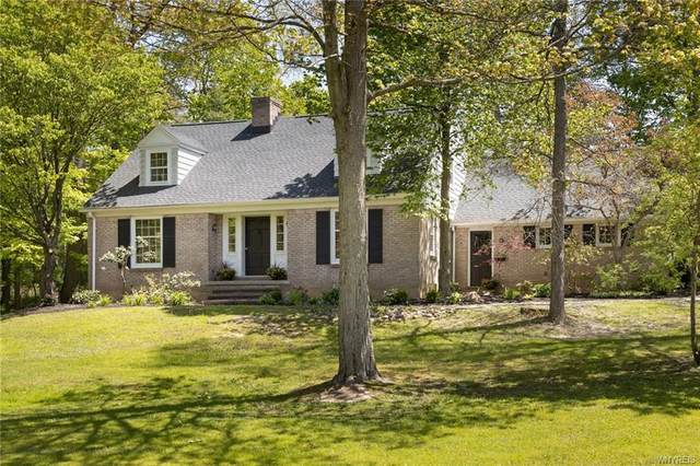 121 S Meadow Drive, Orchard Park, NY 14127 (MLS #B1337371) :: 716 Realty Group