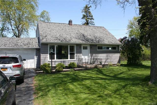 1955 Bedell Road, Grand Island, NY 14072 (MLS #B1337404) :: BridgeView Real Estate Services