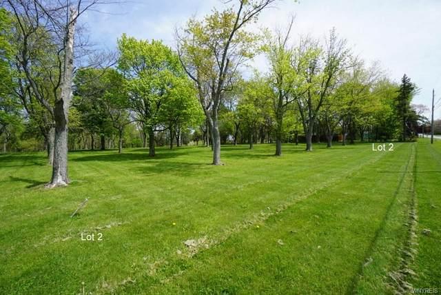 857 Lakeside Drive, Pembroke, NY 14036 (MLS #B1337497) :: Robert PiazzaPalotto Sold Team