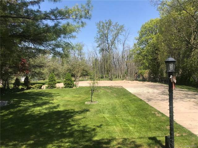 9780 Wehrle Dr, Clarence, NY 14031 (MLS #B1337687) :: 716 Realty Group