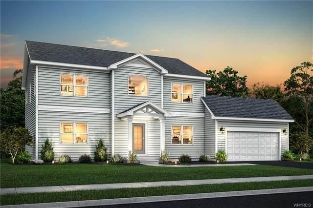 SL#5 New Road, Amherst, NY 14051 (MLS #B1338103) :: Avant Realty