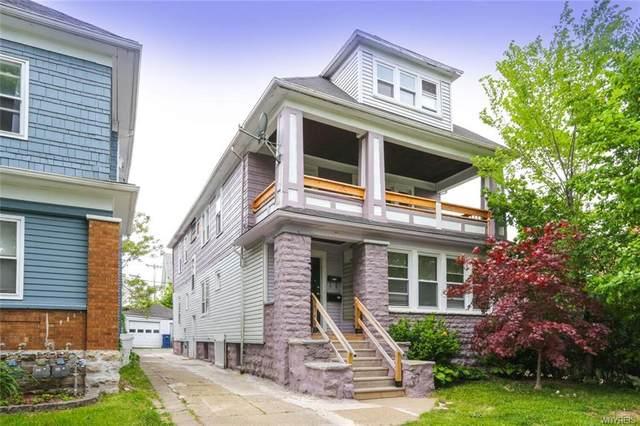 96 Traymore Street, Buffalo, NY 14216 (MLS #B1339217) :: 716 Realty Group