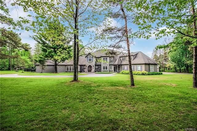 250 Willardshire Road, Aurora, NY 14052 (MLS #B1339496) :: BridgeView Real Estate Services