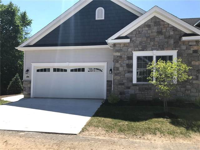 9423 Heritage Path #D, Clarence, NY 14032 (MLS #B1340754) :: BridgeView Real Estate Services