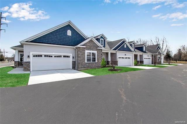 9443 Heritage Path #A, Clarence, NY 14032 (MLS #B1340775) :: 716 Realty Group