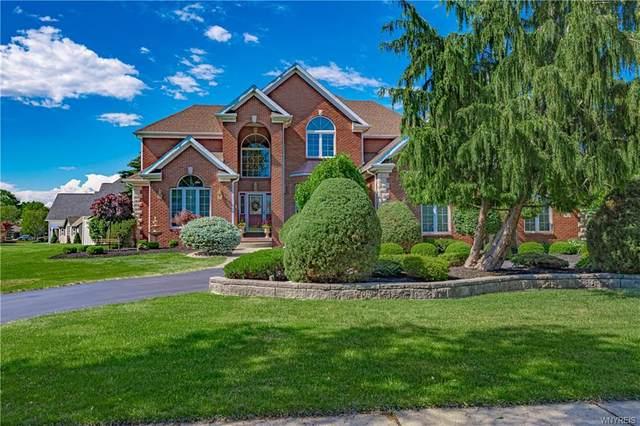 45 Rolling Woods Lane, West Seneca, NY 14224 (MLS #B1341639) :: BridgeView Real Estate Services