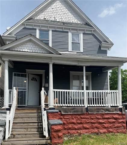 1769 Bailey Avenue, Buffalo, NY 14211 (MLS #B1341705) :: Robert PiazzaPalotto Sold Team