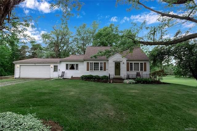 1537 Boies Road, Aurora, NY 14052 (MLS #B1341868) :: BridgeView Real Estate Services